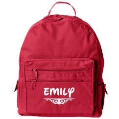 Emily backpack bag