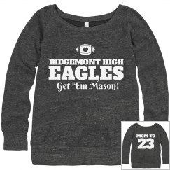 Football Mom Fashion