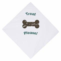 Treat Please!