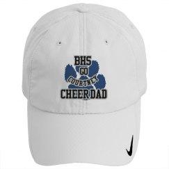 Cheer Dad Hat