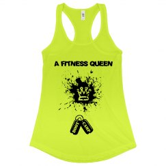 A Fit Queen Boot Camp