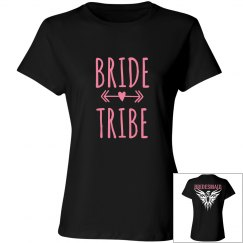 Bride Tribe - Bridesmaid