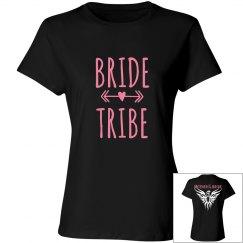 Bride Tribe - Mother of bride