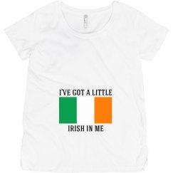 Little Irish in me