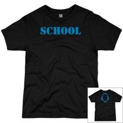 School Bites Youth Tee