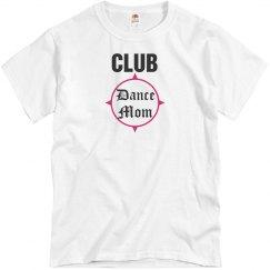 Club dance mom