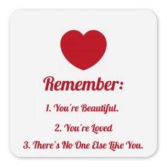 Remember Magnet