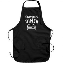 Grampa's diner