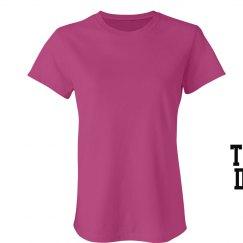 Team Demi