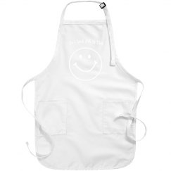 How Do I Look Apron