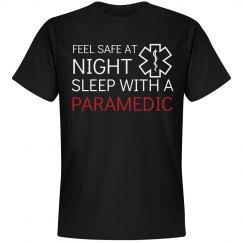 Sleep with a Paramedic