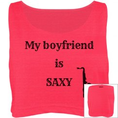Saxy Boyfriend
