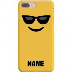 Cool Emoji Matching Phone Cases
