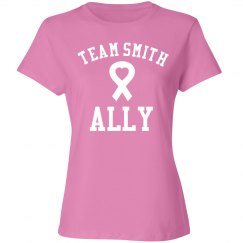 Breast Cancer Team