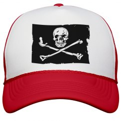 Pirate  cap