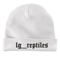 LR hats