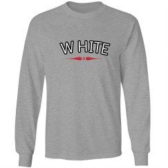 White family name
