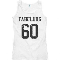 Fabulous 60
