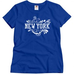New York Lobster T-Shirt