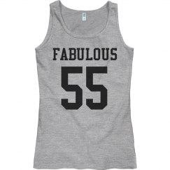Fabulous 55