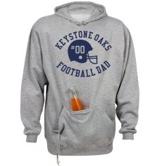 Great Football Dad Gift