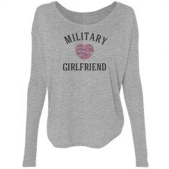 Military girlfriend
