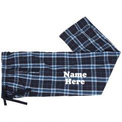 Custom Pajama Pants