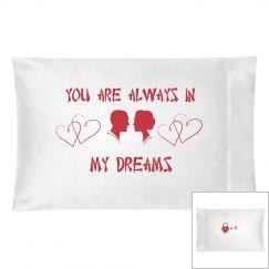 Romance Pillow