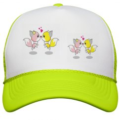 Cute Tweety  Love Birds