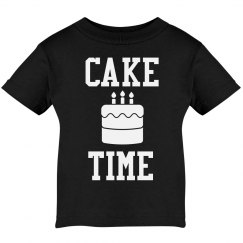 Cake Time!