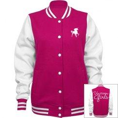 Letterman Jacket (Asst Colors)