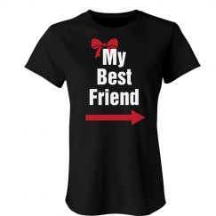 My Best Friend Left