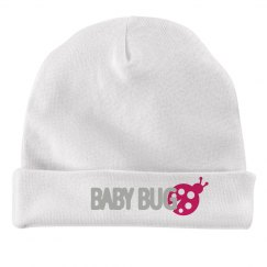 Baby Bug Infant Hat