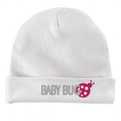 Baby Bug Infant Hat
