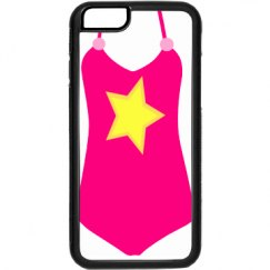 Swimsuit iphone 6 Case