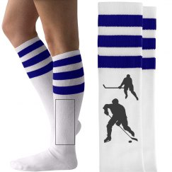 Hockey Socks #1