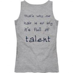 Talent - Tank
