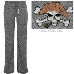 Pirate Skull & Bones