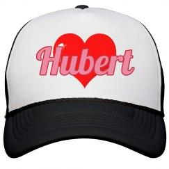 I love Hubert