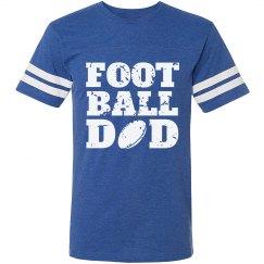 Football Dad Design