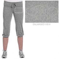 Heart pants