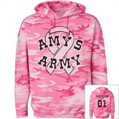 Amy's Army Sweatshirt