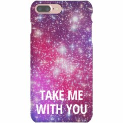 Take Me With You Galaxy