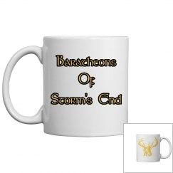 Baratheons Mug