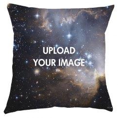 Custom Image Upload Pillowcase Gift