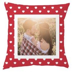 Custom Upload Romantic Couple Gift