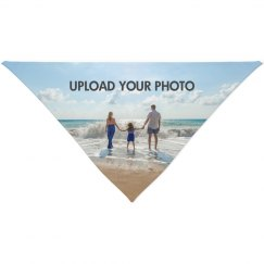 Custom Photo Upload Pet Gift
