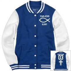 Christian Jacket