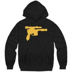 The DL-44 Pistol