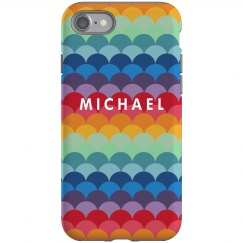 Michael's Phone Case